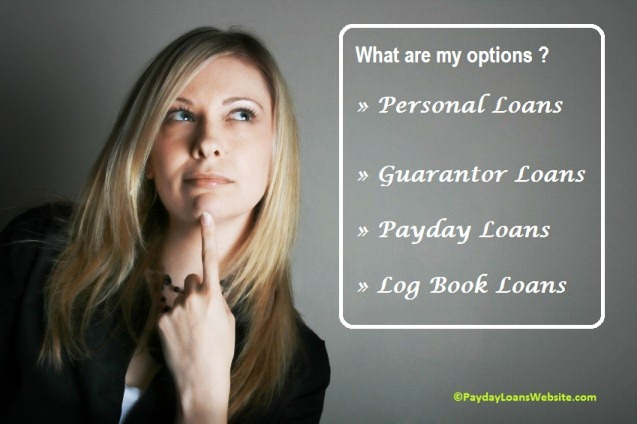 Know Your Loan Lending Options